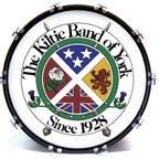 The Kiltie Band of York