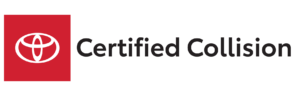 Toyota Certified Collision Center Baltimore